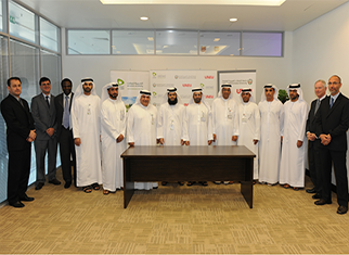 Etisalat Academy signs MOU with UAEU